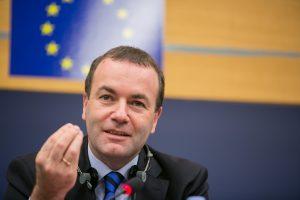 EVP-Fraktionschef Manfred Weber. (Bild: Büro Weber)