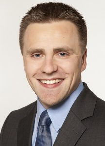 Andreas Schalk, MdL. (Bild: CSU)
