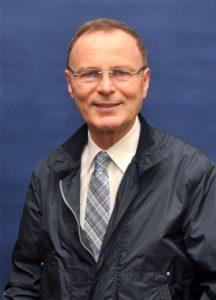 Dr. Wolfgang Scheurer, CSU-Fraktionschef im Rothenburger Stadtrat. (Bild: CSU)