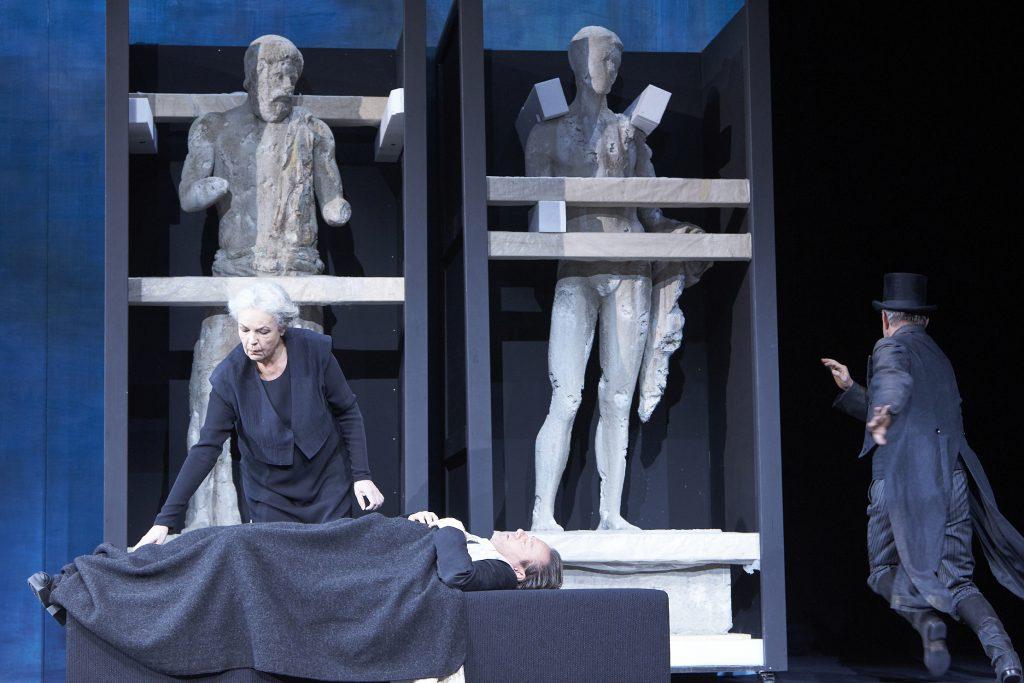Antigone Residenztheater