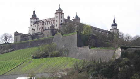 """Festung Marienberg erhält """"Museum für Franken"""""""
