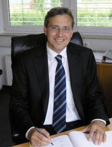 Franz Rieger, MdL und Kreisvorsitzender der CSU Regensburg-Stadt. (Bild: CSU)