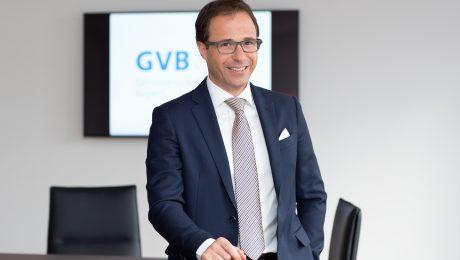 Der Präsident des Genossenschaftsverbands Bayern (GVB), Jürgen Gros. (Bild: GVB)