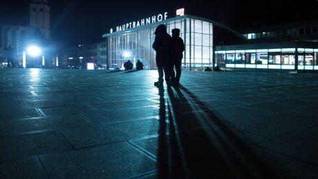 Nacht ohne Ende