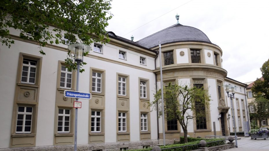 Das Staatliche Kurhausbad in Bad Kissingen. (Bild: Imago/Lindenthaler)