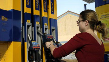 Der Ölpreis steigt