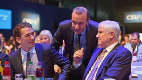 Türkische EU-Mitgliedschaft ist keine Option