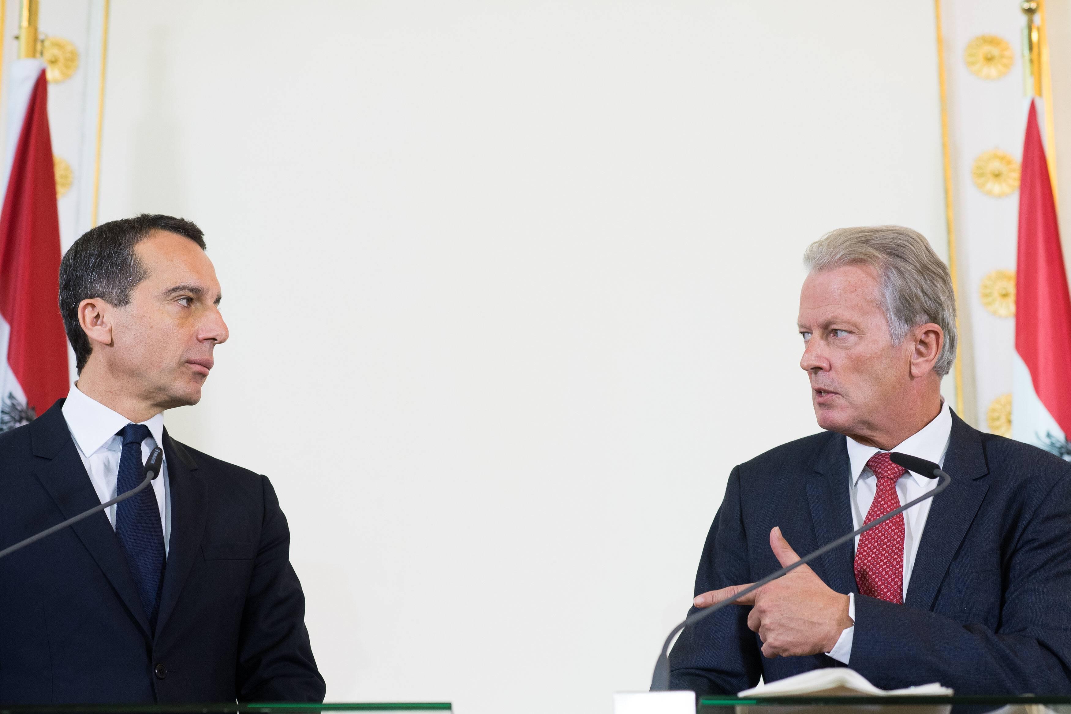 österreich koalition
