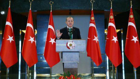Erdogan lässt Lehrpläne umschreiben