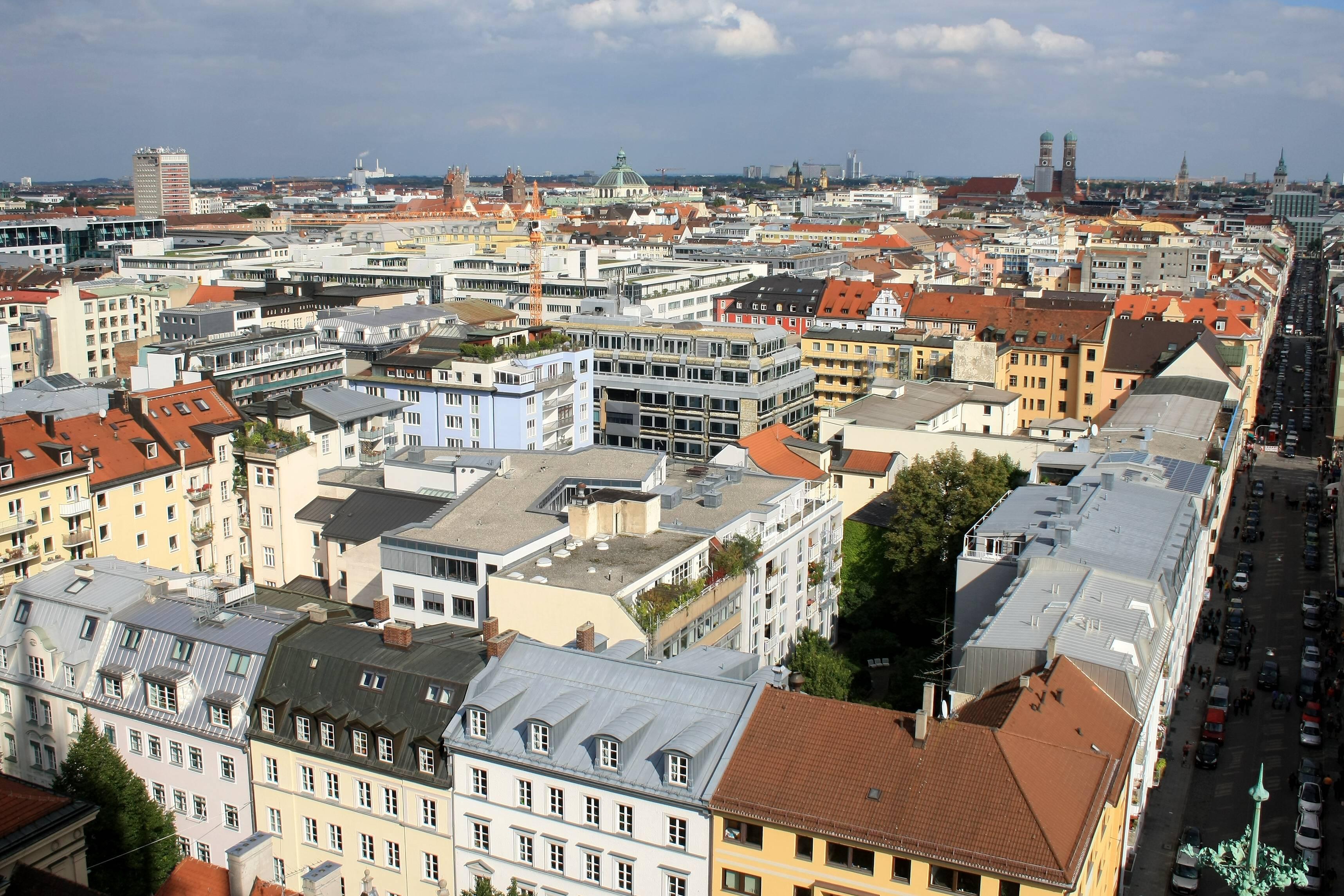 Bauen: Bezahlbarer Wohnraum gesucht – Bayernkurier
