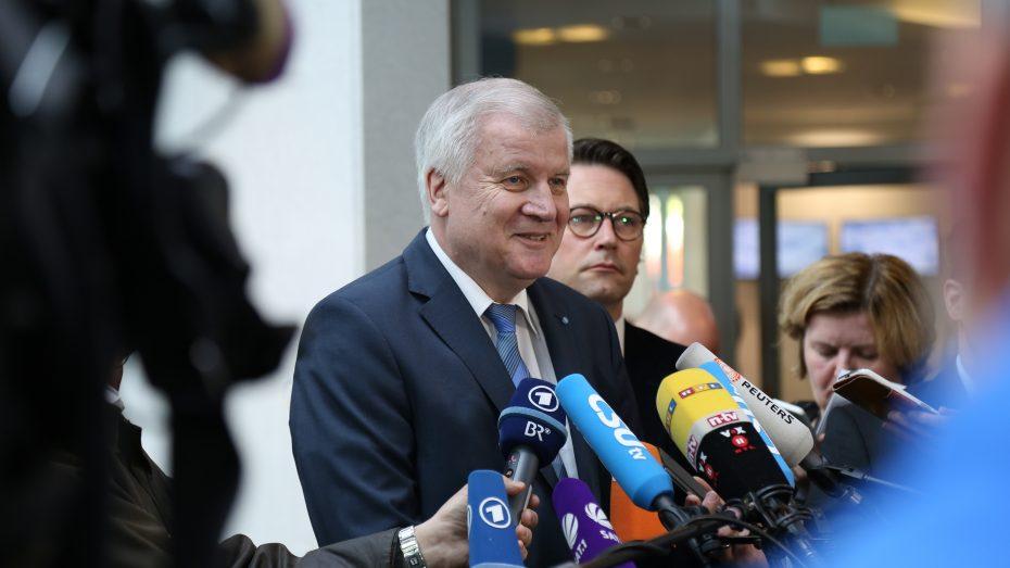 Die CSU profitiert von einer verbesserten Grundstimmung in Bayern. (Foto: A. Schuchardt)