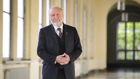 Hans-Werner Sinn ist emeritierter Präsident am ifo Institut und Professor an der Ludwig-Maximilians-Universität München. (Foto: Picture Alliance)