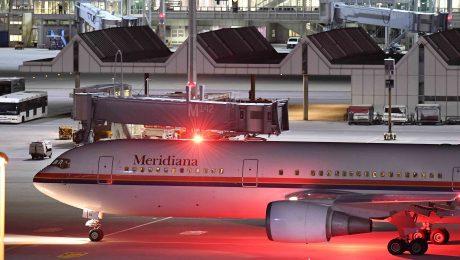 Bei der dritten bundesweiten Sammelabschiebung sind 18 ausreisepflichtige abgelehnte afghanische Asylbewerber mit dem Flugzeug von München nach Kabul ausgeflogen worden. (Foto: Imago/EPD-Bild)