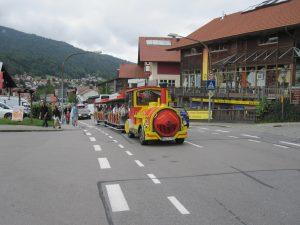 ADAC Tourismuspreis für Bodenmais im Bayerischen Wald. (Bild: avd)