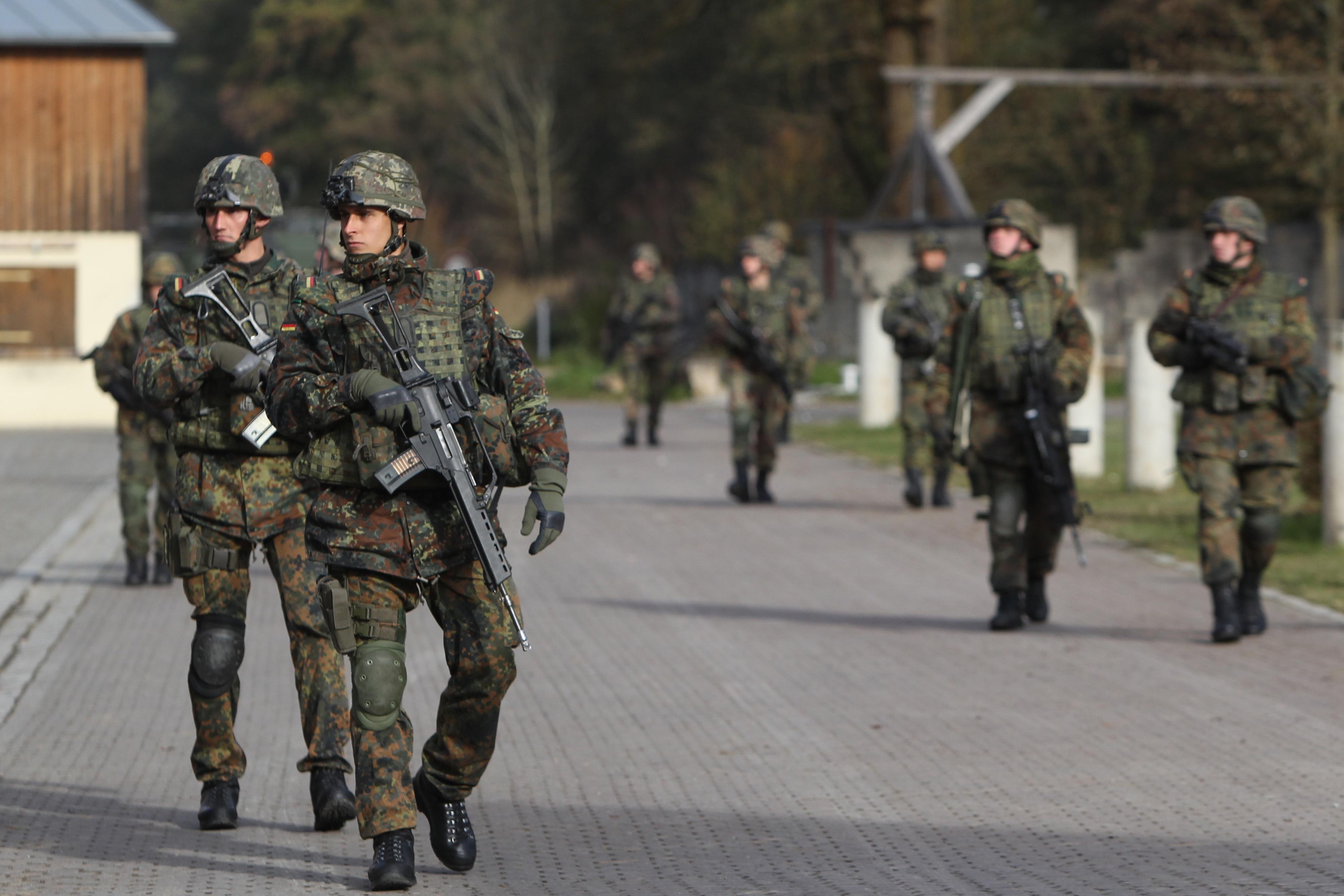 Bundeswehr Video