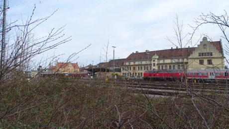 Ein guter Tag für das Bahnland Bayern