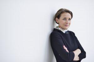 IBM-Deutschland-Chefin Martina Koederitz. (Foto: IBM)