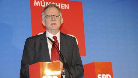 SPD-Plädoyer für eine europäische Sozialunion