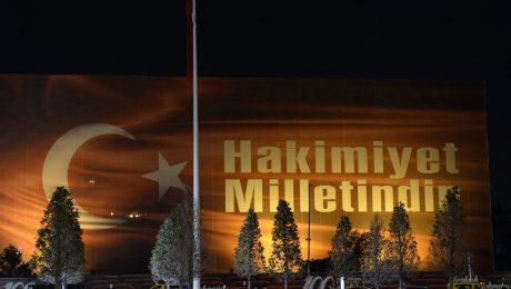 Die türkische Demokratie schafft sich ab