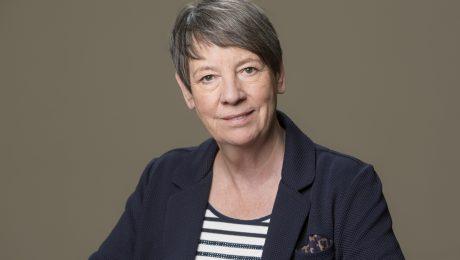 Barbara Hendricks entschuldigt sich