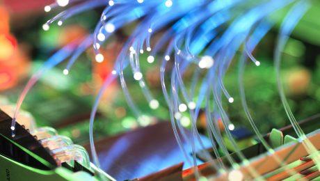 Huawei tüfteln an einem Nett, das eine Reaktionszeit von weniger als einer Millisekunde möglich macht. (Bild: imago/science photo libary)