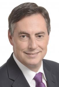 Der neue Vorsitzende des Ausschusses für internationale Angelegenheiten im Europäischen Parlament. (Foto: Büro McAllister).
