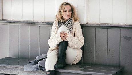 """Die Blonde kehrt zurück: Berlinale-Star Nina Hoss in """"Rückkehr nach Montauk"""", Volker Schlöndorffs Adaption einer Erzählung von Max Frisch. (Foto: Wild Bunch)"""
