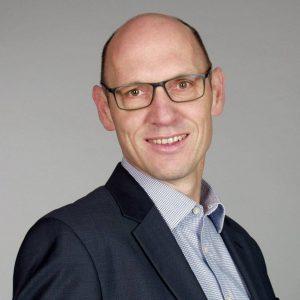 Der neue Bürgermeister von Reischach: Alfred Stockner. (Foto: A. Stockner)