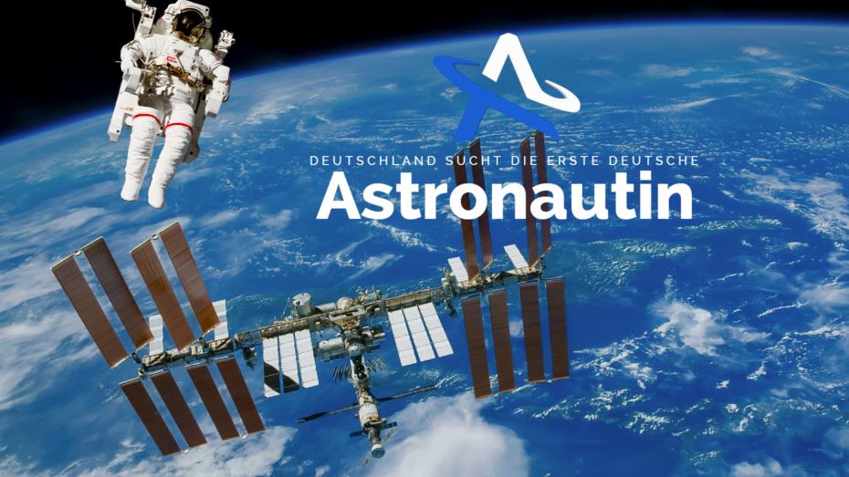 """Die private Initiative """"Die Astronautin"""" will die erste deutsche Frau zur ISS bringen. (Bild: Die Astronautin)"""