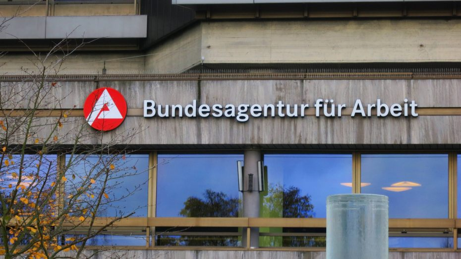 Die Bundesagentur für Arbeit in Nürnberg. (Bild: Imago/Chromorange)