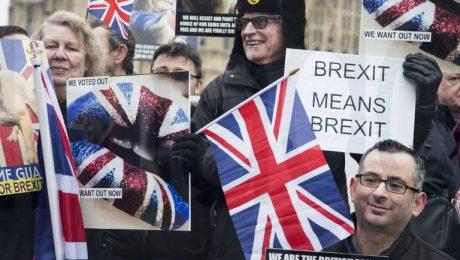 Scheitert die europäische Integration?