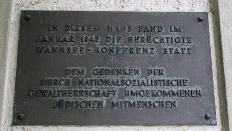 Judenhass in Berliner Schule