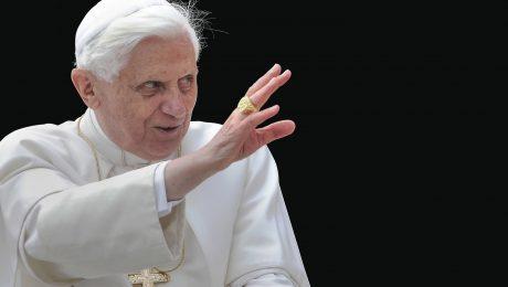 "Der ""bayerische Papst"" feiert 90."