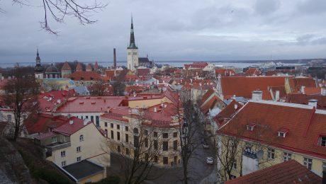 Estnische Freiheit