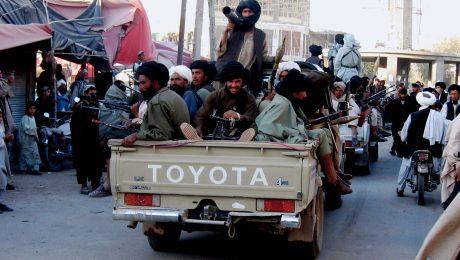 Der Taliban-Trick