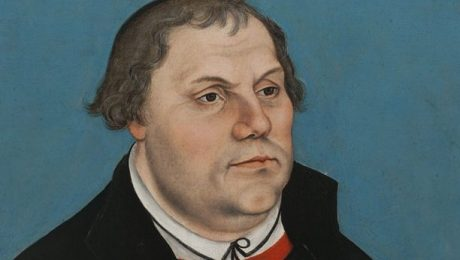 Luther in Coburg