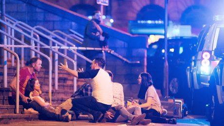 Höchste Terrorwarnstufe in England
