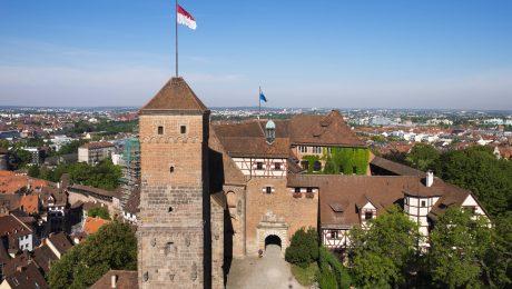 Nürnberg bekommt Universität