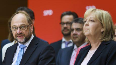 Historisches SPD-Desaster