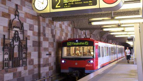 Personenverkehr bis 2025 automatisch
