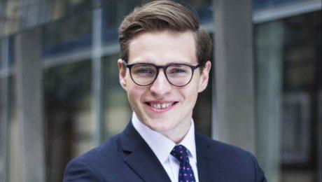 Moritz Möller führt RCDS