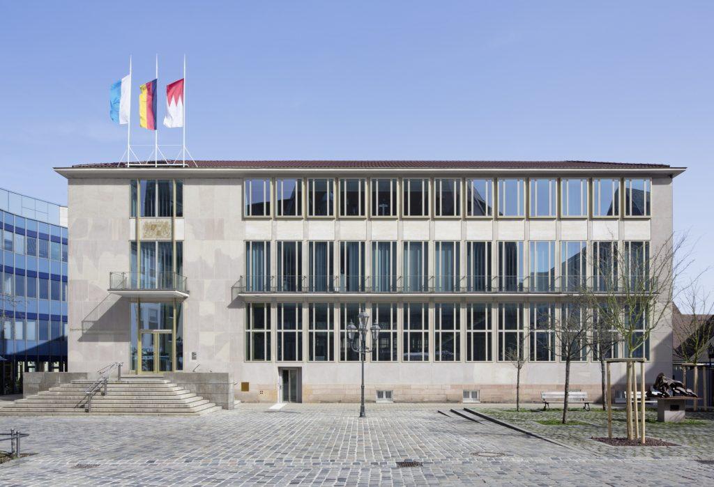 Architekten Nürnberg architektur bayerische baukultur bayernkurier