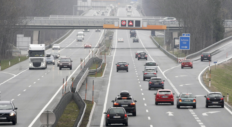 österreich Verkehr