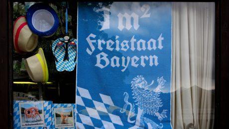 Bayern feiern Doppel-Geburtstag