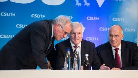 Aufbruchstimmung in Augsburg