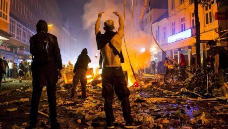 Linksextremismus bekämpfen