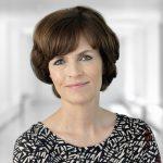 Nicola Leibinger-Kammüller ist Vorsitzende der Geschäftsleitung der TRUMPF GmbH + Co. KG