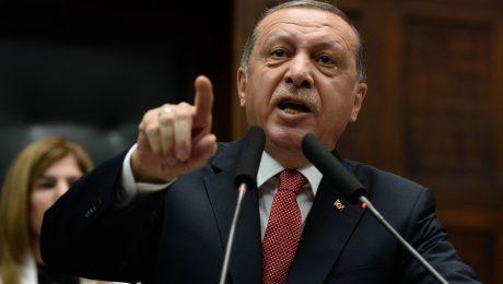 Erdogan fordert Boykott