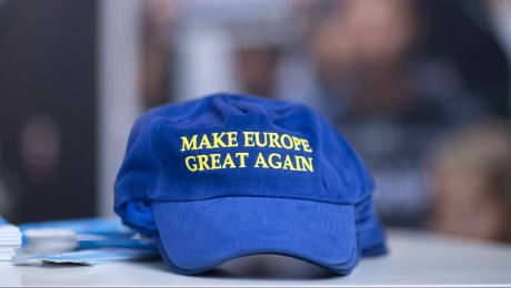 Europas Zerreißprobe