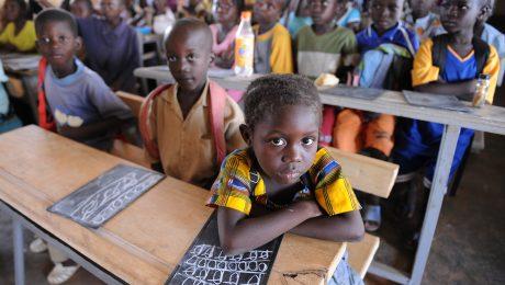 Schwaben hilft Afrika